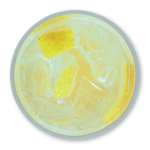Homemade Limonade