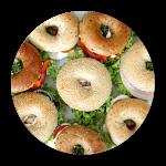Sandwich-Box 10er classic