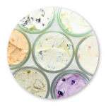 Cream Cheese 100g