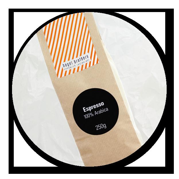 Espresso (Arabica)