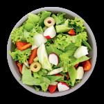 Fennel Radish Salad