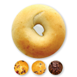 27er Bagel & 9er Gourmet-Muffins